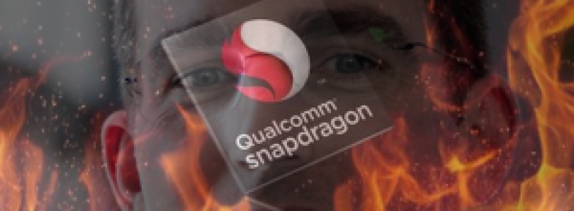 On Qualcomm's Damage Control: Marketing and Rumors?