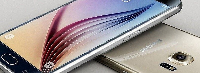 Galaxy S6 and S6 Edge Now Receiving Android 5.1.1