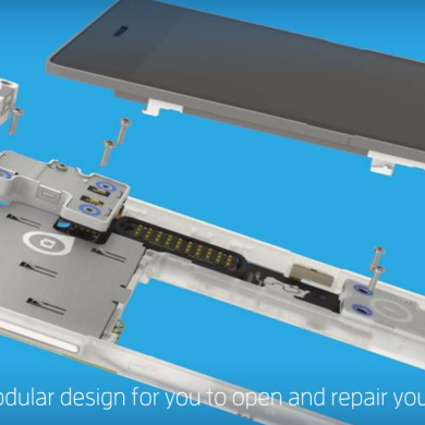 Thoughts on Fairphone 2's Modularity and Unfair Price
