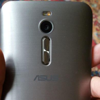 ASUS ZenFone 2 Bootloader Unlocked, Without ASUS