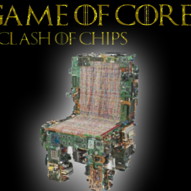 Sunday Debate: Who Will Take The Chipset Crown?
