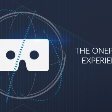 July 27 OnePlus 2 Launch in VR & Free Cardboard