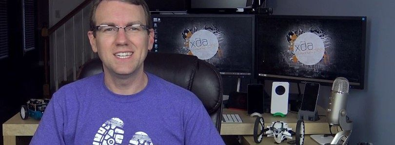 ASUS Zenwatch 2 and More! – XDA TV