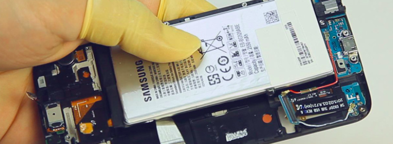 Do You Do Self-Repairs on Your Devices?