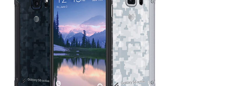 AT&T Announces The Galaxy S6 Active