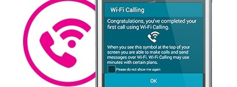 Google Open Source Code for Wi-Fi Calling
