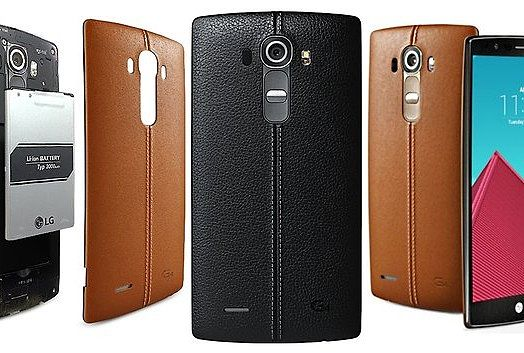 how to fix lg g4 touch screen