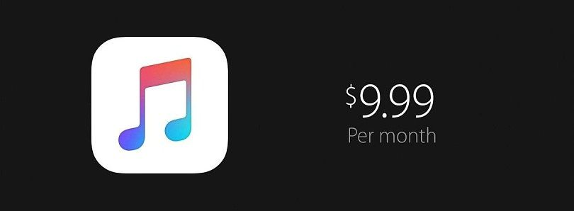 Apple Music Will Increase iTunes Match to 100,000 Songs