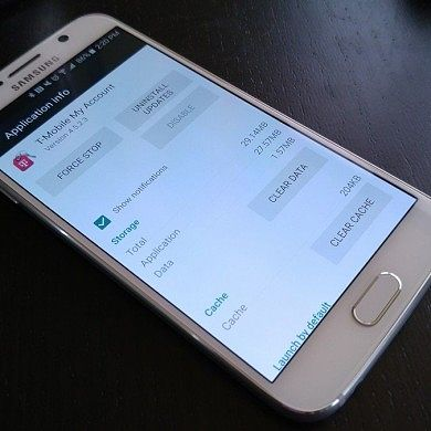 T-Mobile Galaxy S6 Battery Woes