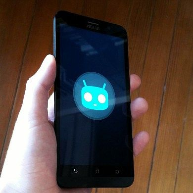 CM12.1 On ZenFone 2: Closer to What Should Have Been