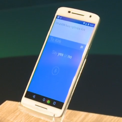 Two New Moto X and New Moto G – Specs & Details