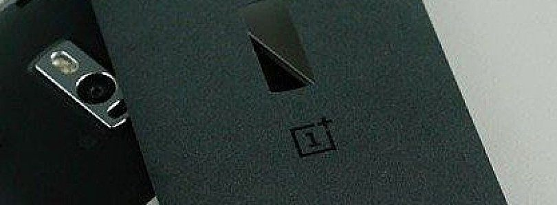 OnePlus 2 Leaked, Actually Prettier Than Expected