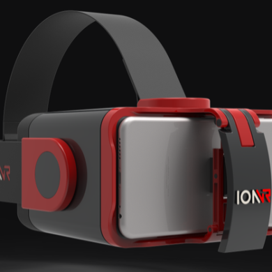 New Mobile VR Headset Beginning To Make Waves