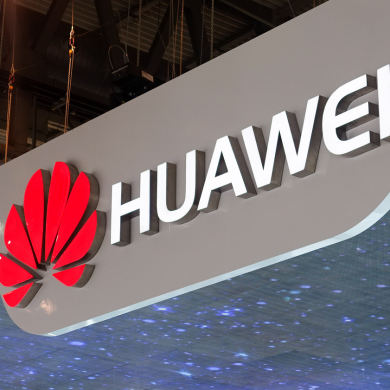 Huawei's Rapid Rise to Third Place in the Smartphone Race