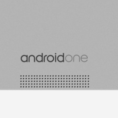 New Android One Device Dead On Arrival