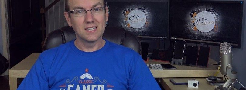 Android M Dev Preview 2 Available & More! – XDA TV