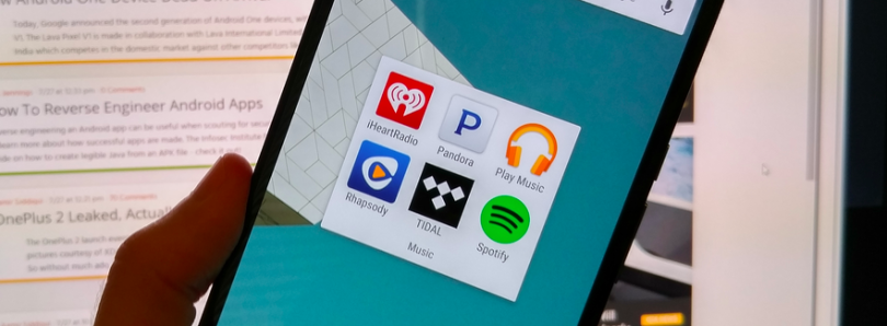 A Helpful Guide to Music Streaming Services