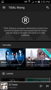 Music Streaming Services Guide