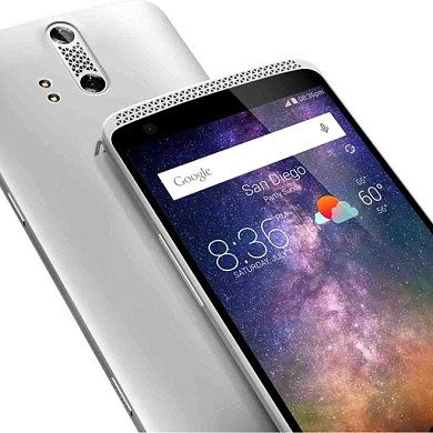 ZTE Axon: A Quick Look at Specs and Strategy