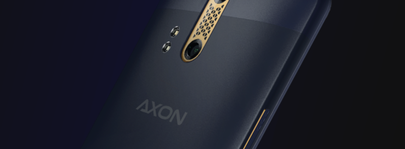 ZTE Axon First to Use Antimicrobial Gorilla Glass