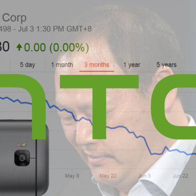 Sunday Debate: Which Factors Caused HTC's Woes?
