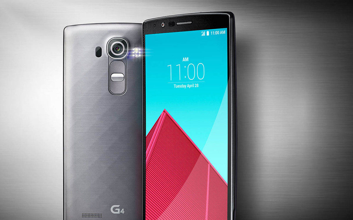 T-Mobile Drops the Price of LG G4