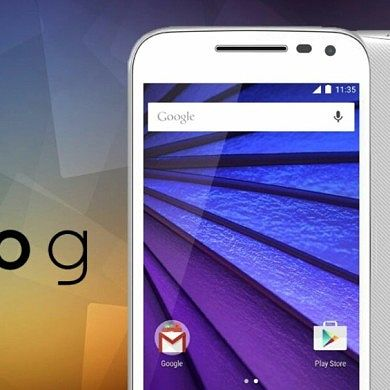 The All New Moto G Is as Impressive as Ever