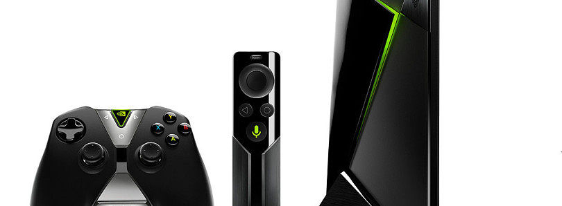 NVidia SHIELD TV – XDA TV Device Review