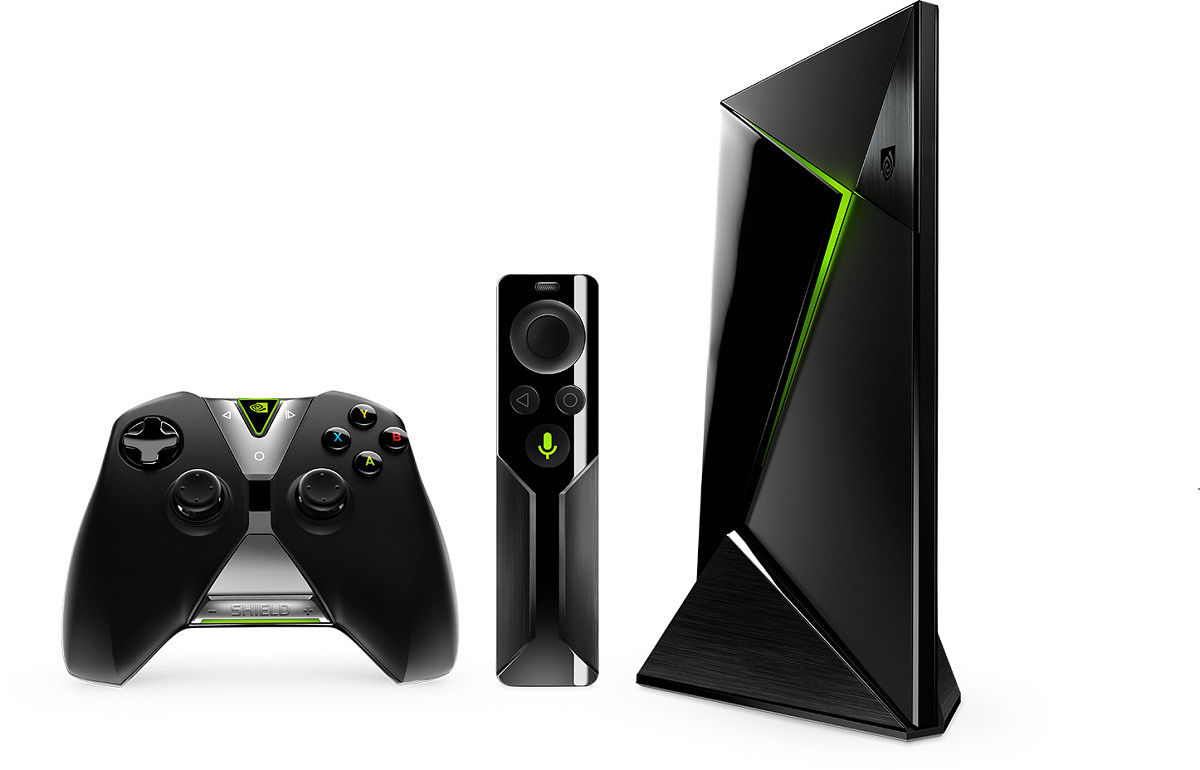 NVIDIA Shield Experience 7 2 2 update adds an option to