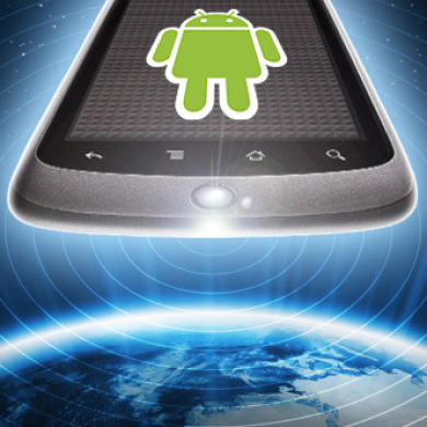 Voices Of XDA: Orbiting The Earth With Android