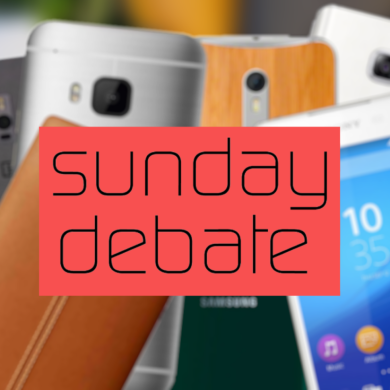 Sunday Debate: Which 2015 Flagship Is an XDA User's Best Option?