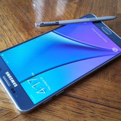 Note5 First Day Impressions & Thoughts — What Do You Want Answered?
