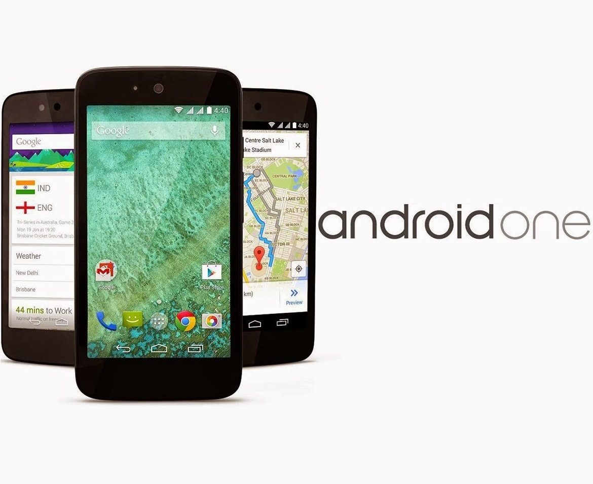 LG's first Android One device may be a T-Mobile USA exclusive