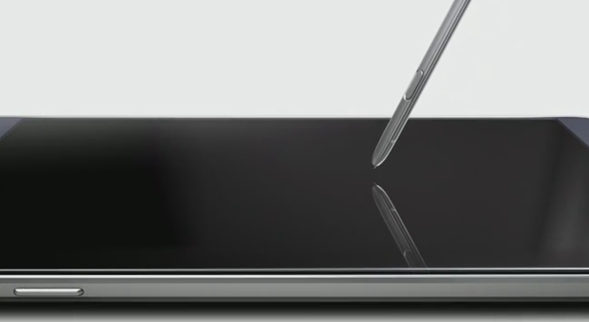 The Galaxy Note 5 and S6 Edge Plus Design
