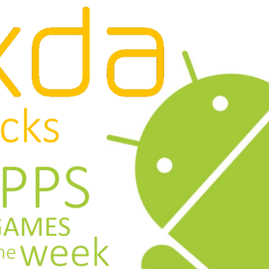 XDA Picks: Best Apps of the Week (Aug 1 – Aug 8)
