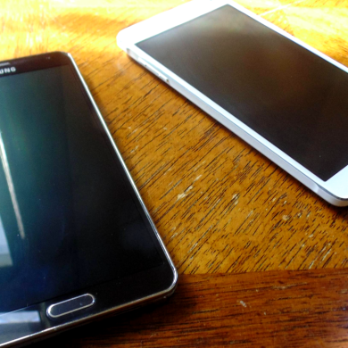 The Note 5 Marks the Decline of a Power User Flagship Line