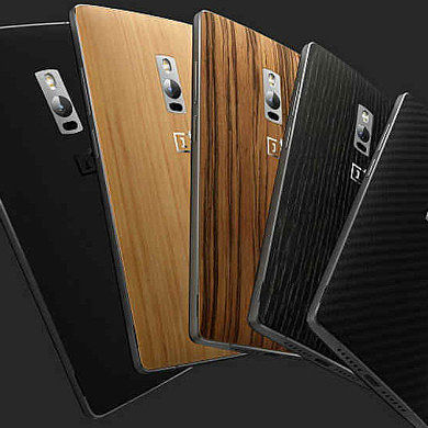 OnePlus 2 Goes On Sale Today Via Amazon.in