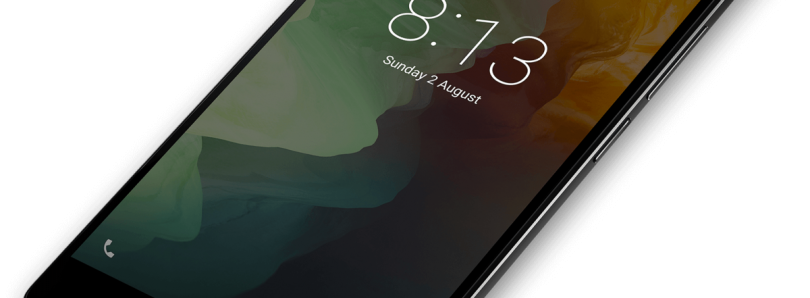 OnePlus 2 Boots with a Tampered Secondary Bootloader