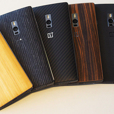 OnePlus 2: Not A Phone For The Future