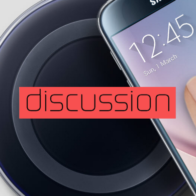 Do You Care Much About Wireless & Fast Charging?