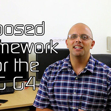Xposed Framework for the LG G4 – XDA Xposed Tuesday
