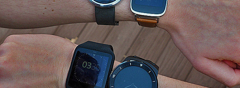 Smartwatch Battle: Moto 360, Gear S2 Announcements & What to Know!