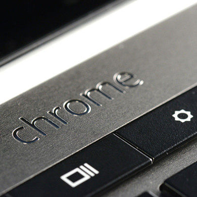 Chrome OS may allow for running Linux apps via Containers