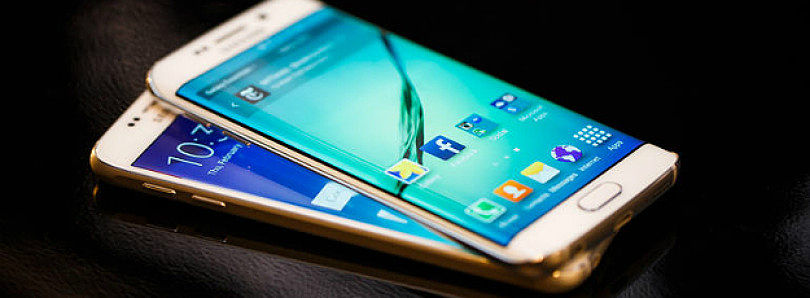Samsung rolls out a new update to its 5 year old Galaxy S6 and Note 5