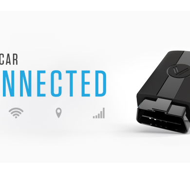 Vinli Sync: The Connected Car Goes Phone-Free