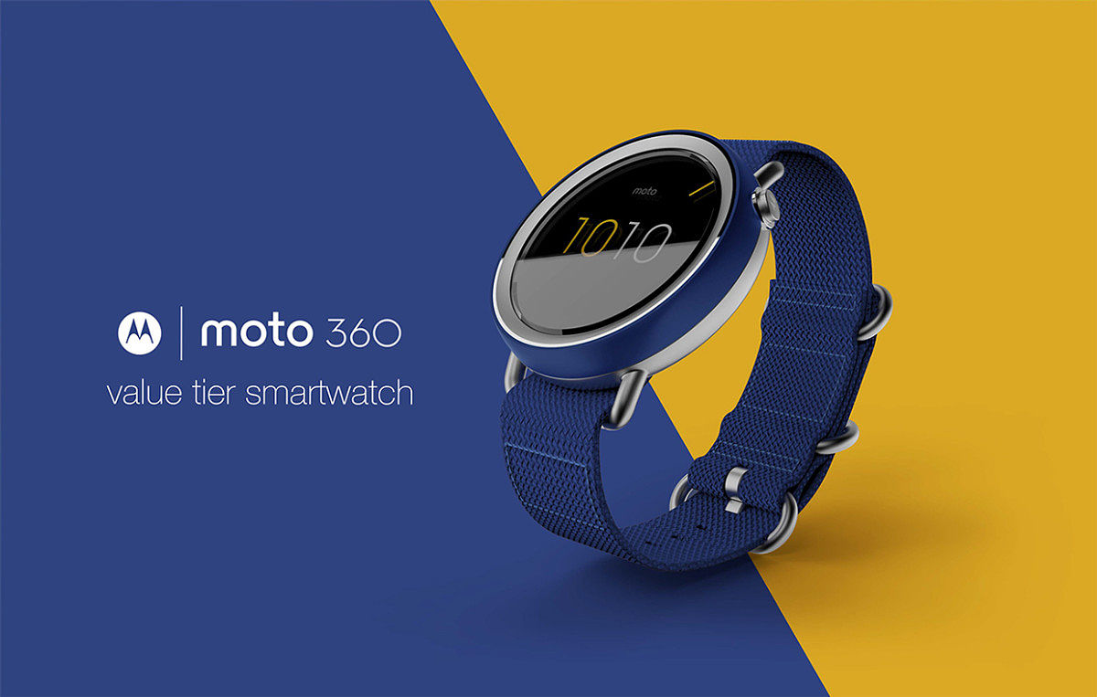 The Moto 360 Value Tier And Why You Haven't Heard About It