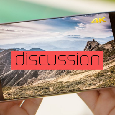 Is the Xperia Z5 Premium's 4K Display a Step Forward, or an Absurdity?