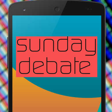 Sunday Debate: AMOLED vs IPS LCD Displays