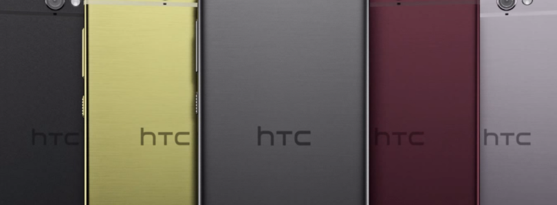 HTC Launches The HTC One A9 — Specs & Details