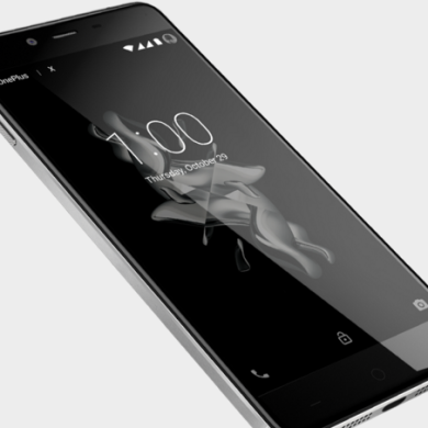 OnePlus Unveils The OnePlus X – Specs & Pricing!